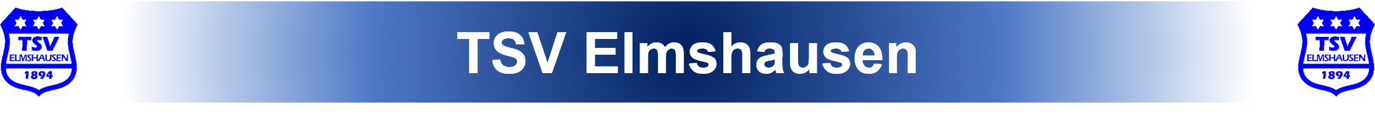 TSV Elmshausen